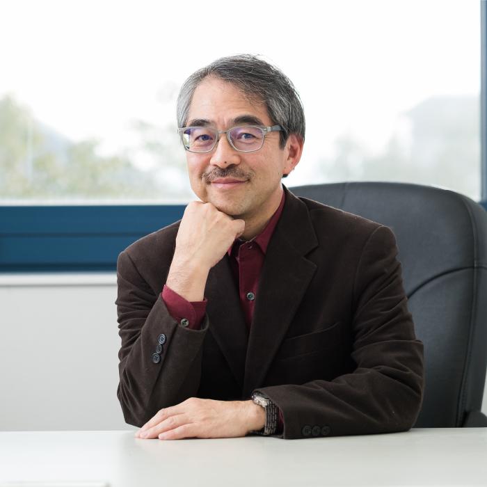 薬学博士 稲川 裕之 先生